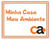 MINHA CASA MEU AMBIENTE