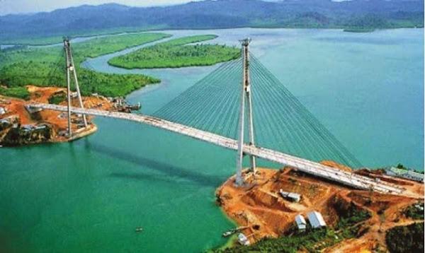 Hotel Dengan View Jembatan Balerang Terbaik di Batam
