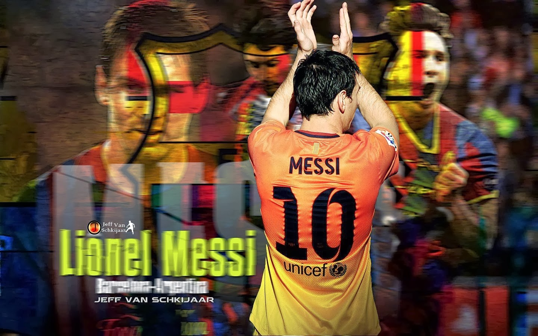 Lionel Messi Wallpaper 2014 Lionel messi hd wallpaper