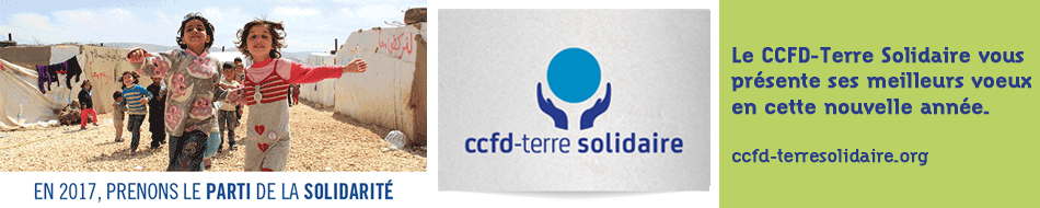 CCFD - Terre solidaire - Gironde