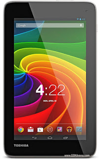 Toshiba Excite 7c AT7-B8 1
