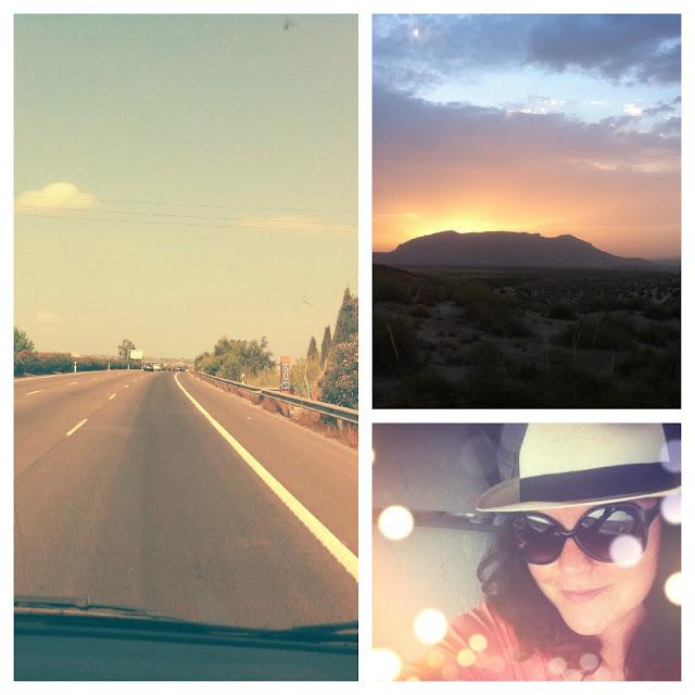 Mi verano en imágenes