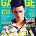 Xian Lim Covers Garage Magazine's September 2012 issue