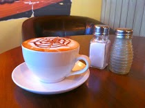 "Photo For Challenge 51  ""Coffee Break"" - Jan 25, 2015 - March 8, 2015"