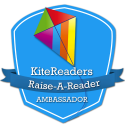 Raise-A-Reader Ambassador