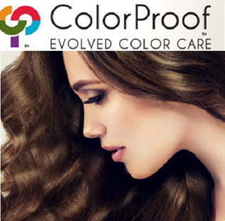 Made exclusively for color-treated hair!