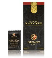 Café Orgánico para bajar de peso.