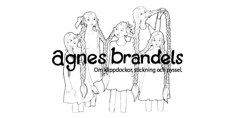 Agnes Brandels