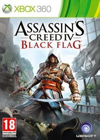 Assasin Creed 4: Black Flag (2dvds) d1: juego d2:multijugador + idiomas