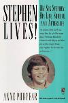 http://thepaperbackstash.blogspot.com/2012/03/stephen-lives-by-anne-puryear.html#.Ut63JLQo61s