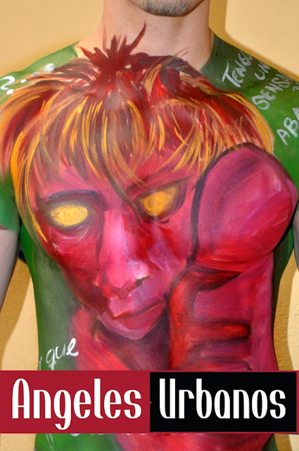 bodypaint colombia