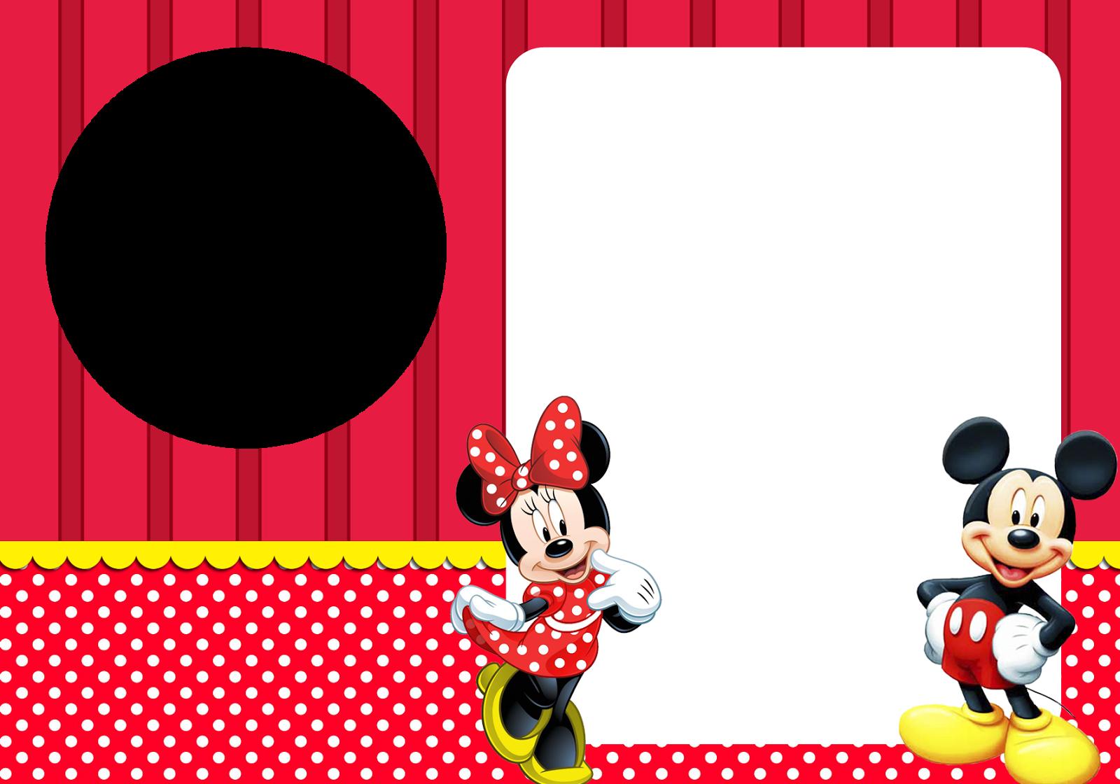 Mickey Mouse February And March Calendar 2016   Calendar Template 2016
