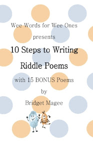 10 Steps to Writing Riddle Poems
