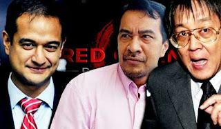 Mahathir Musnahkan Komoditi Utama Negara Dan Mata Pencarian Rakyat
