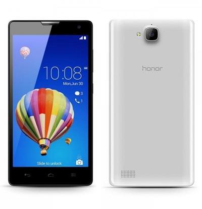 Meluncur di Malaysia, Huawei Honor 3C Dibanderol Rp1,7 Juta-an