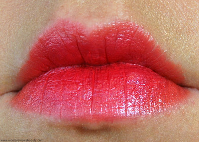 CoverGirl Blast Flipstick Lip Color in Cheeky Swatch