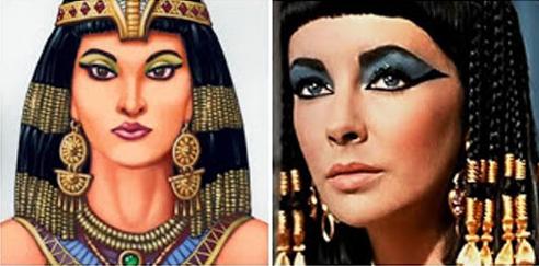 9 tradisi unik didunia agar wanita lebih terlihat cantik