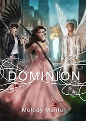 Dominion (Young Adult)