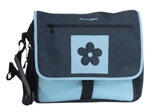 Bolsa Diaper Bag