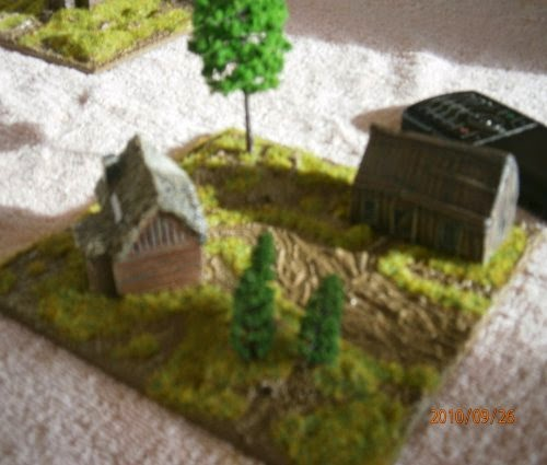 Making Diorama Bases Picture 5