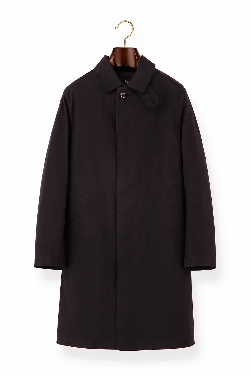 TRENCH COAT MACKINTOSH