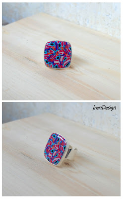 ring by irendesign handmade