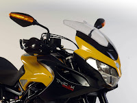 2011 Benelli Tre 1130K Amazonas Motorcycle Photos 2 | motorcycle-photos.blogspot.com