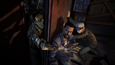 The Walking Dead Episode 1 PC Game (2)