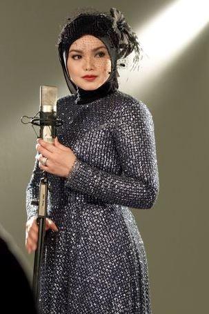 (Popular!)Lirik Lagu Siti Nurhaliza