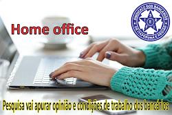 PESQUISA HOME OFFICE