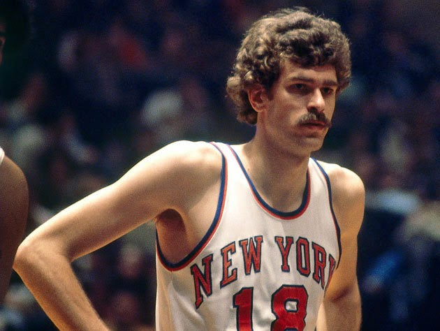 Phil Jackson, New York Knicks, NYK