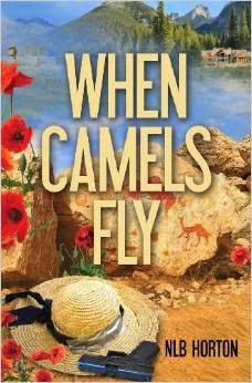 when camels fly cover