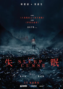 The Sleep Curse Poster