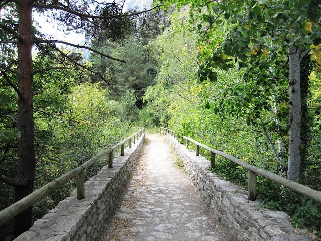 Pont dels Navarresos
