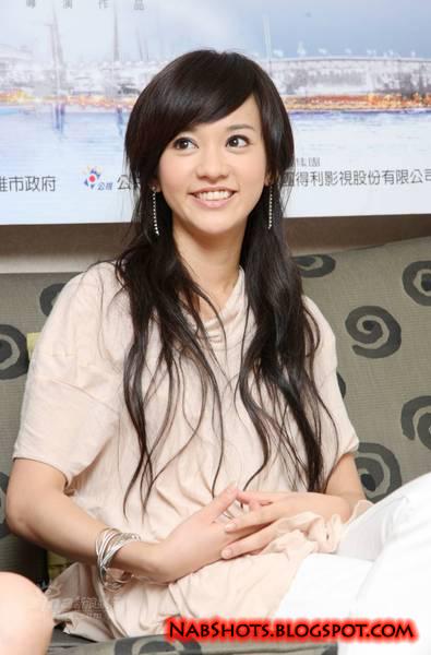 Ivy Yi-Han Chen Nude Photos 19