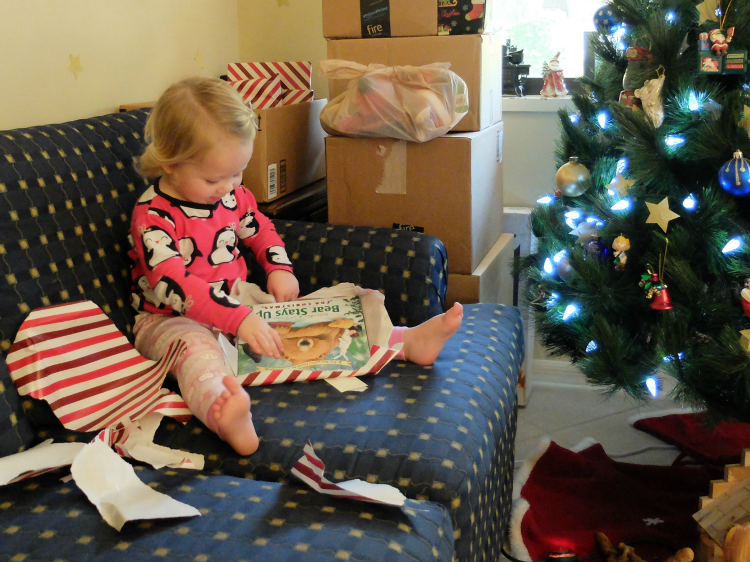Counting Down to Christmas: Days 18 to 24
