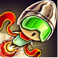 Bullet Boy v16 Mod Apk