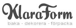 KlaraForm