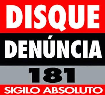 DISQUE 181
