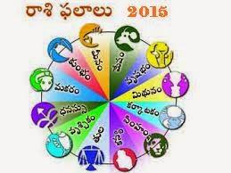 రాశి ఫలాలు 2015