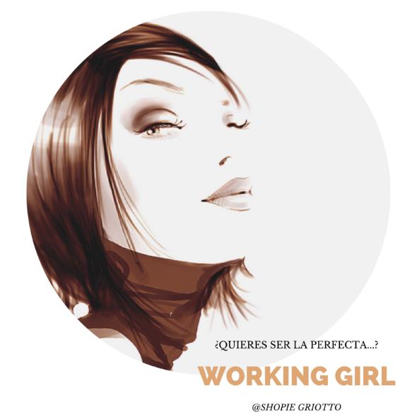 La perfecta working girl trucos looks basicos moda