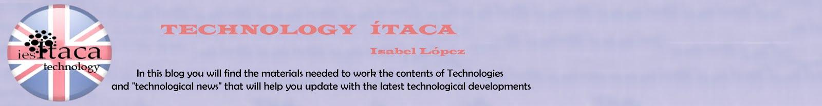 ÍTACA TECHNOLOGIES