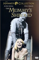 image: The Mummy's Shroud