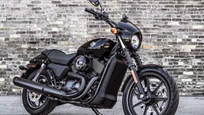 Harley Davidson Versi Murah Akhirnya Mengaspal di Indonesia
