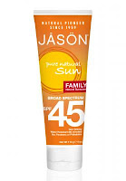 Jason Sunscreen