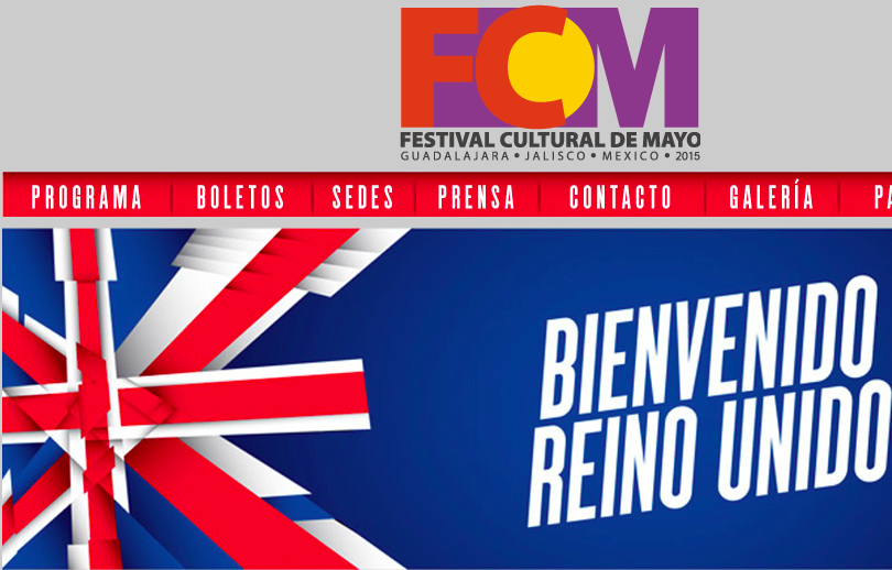 programa festival Cultural Mayo Jaslico 2015