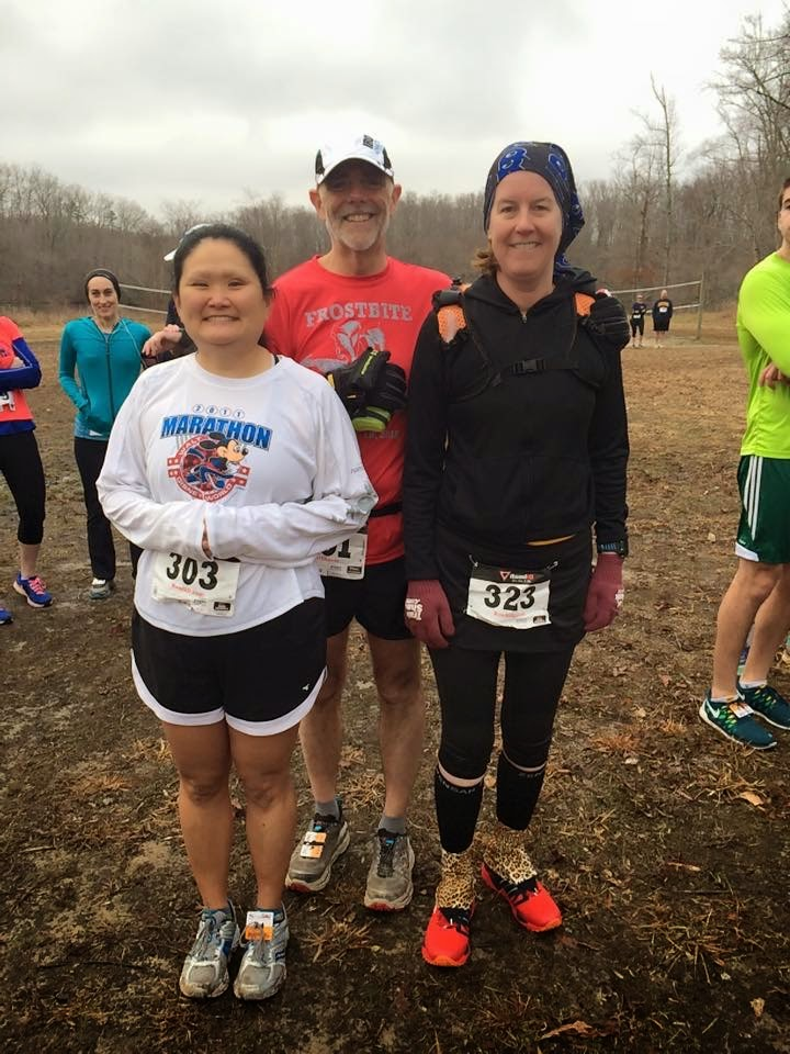 Instant Classic Trail Race