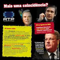 Rtp Relvas Borges tramar