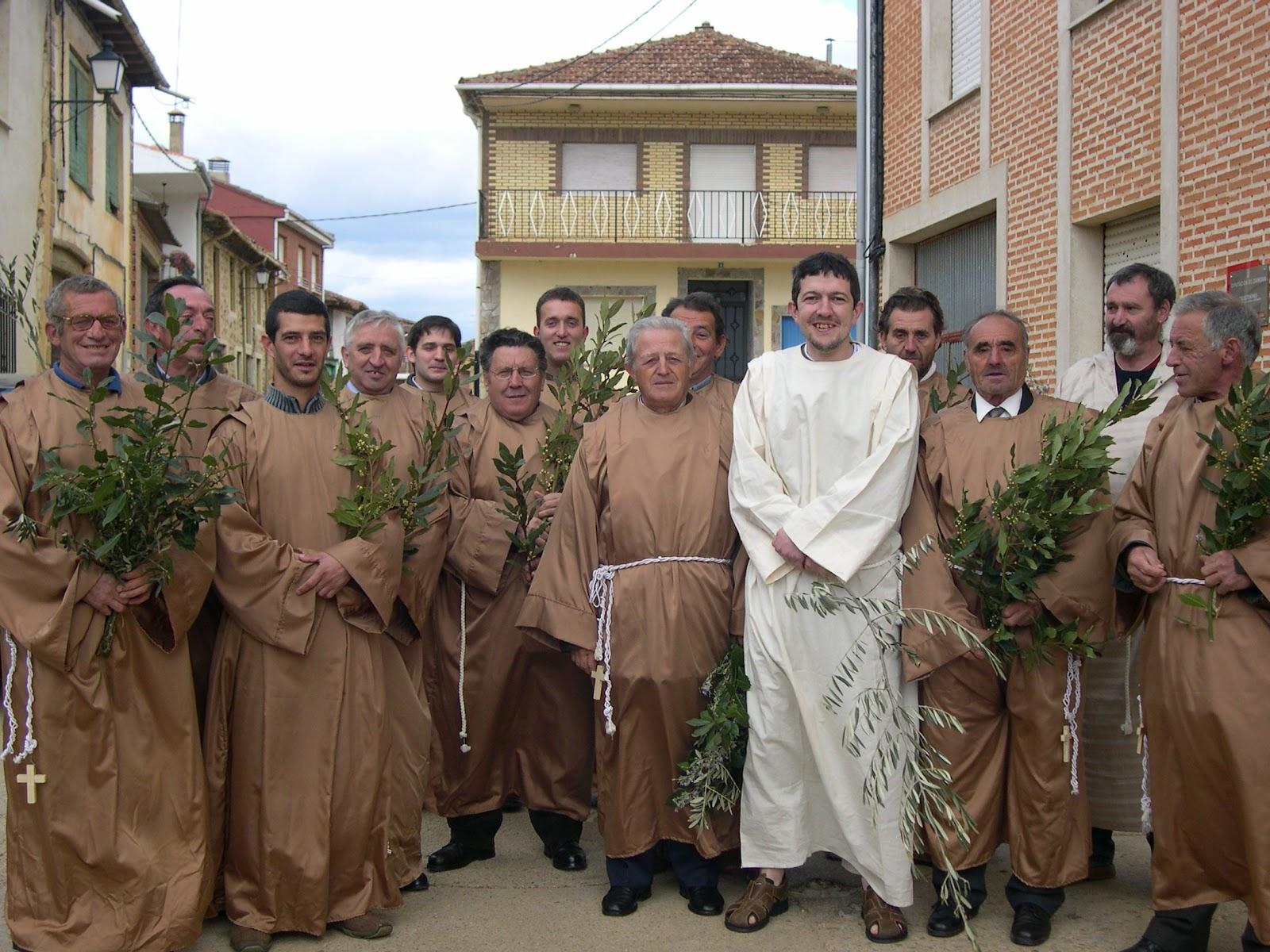 dia semana santa 2007: