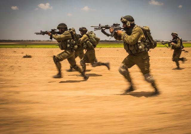 IDF adverte soldados: Cuidado com o recrutamento da CIA